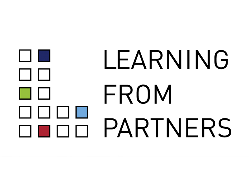 Logo Learnig from Partners